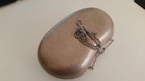 Box Clutch von Zara