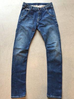 Boy-Friend Style - Jeans von Maison Scotch