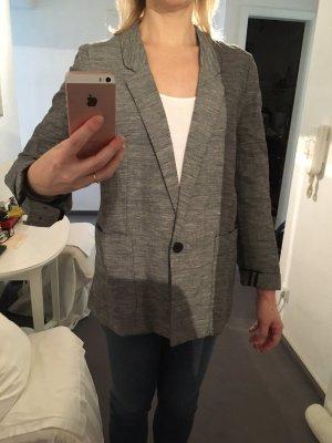 Boyfriend-Blazer Mango Suit