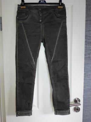 Boyfriend Blogger Jeans