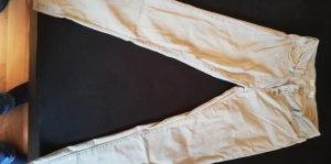 mavi UPTOWN Pantalon boyfriend gris vert coton