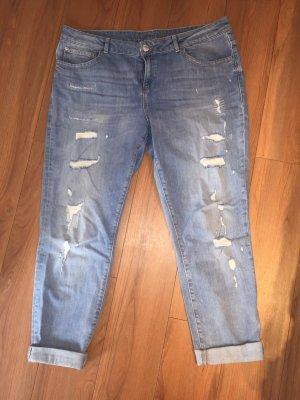 Boyfriend Hose Jeans