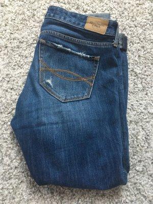 Boyfriend Jeans Abercrombie & Fitch