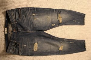 Boyfriend Jeans (Angie)