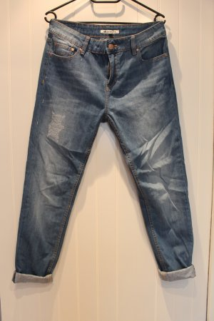 Boyfriend Jeans blau WE