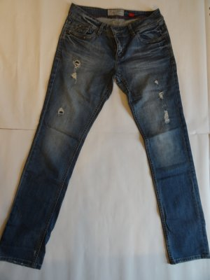 Boyfriend Jeans by QS by s. Oliver