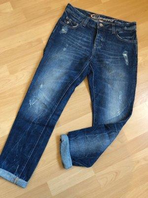 Boyfriend Jeans EDC
