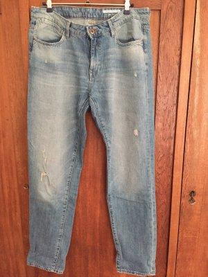 Boyfriend-Jeans Esprit