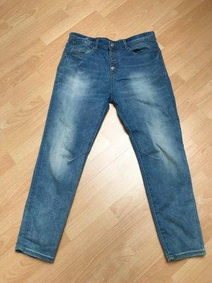 Esprit Jeans boyfriend bleu pâle-bleu azur