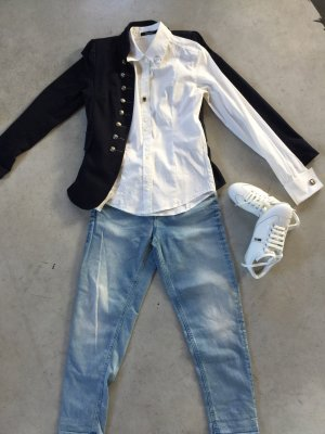Boyfriend Jeans G-Star 3301