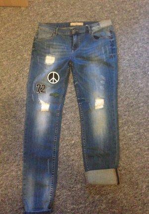 Boyfriend Jeans Gr. 29 (M) wie neu