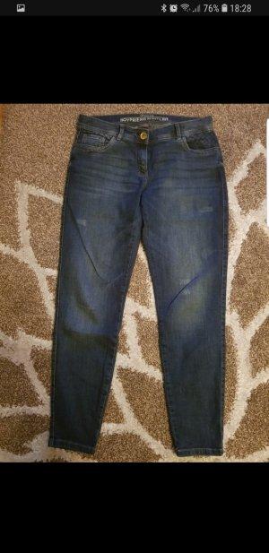 Boyfriend Jeans Gr. 38 40 top Zustand