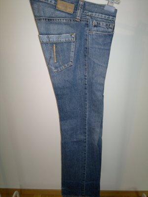 Boyfriend Jeans in Gr. 27