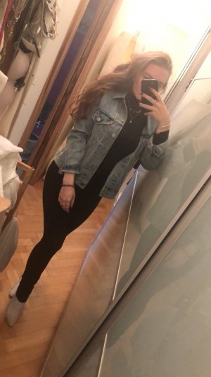 Boyfriend Jeans Jacket