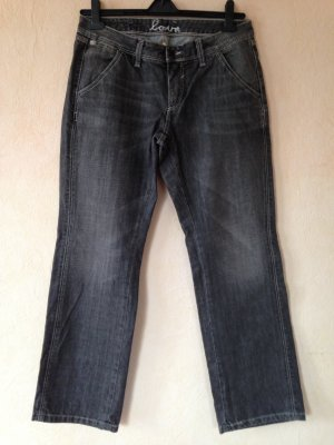 Boyfriend-Jeans lova Campus by Marc O'Polo W31/34