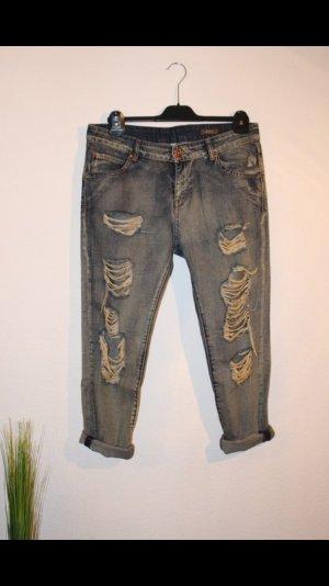 Boyfriend Jeans Mango 38/40