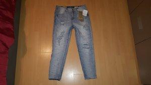 Boyfriend Jeans. Neu mit Etikett. W29