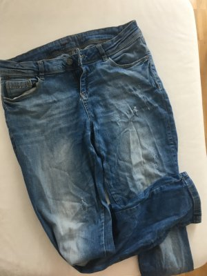Boyfriend Jeans Promod