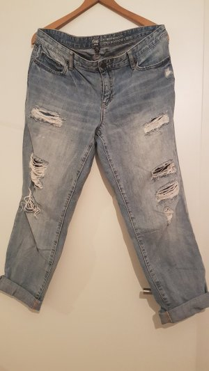 Boyfriend Jeans sexy GAP