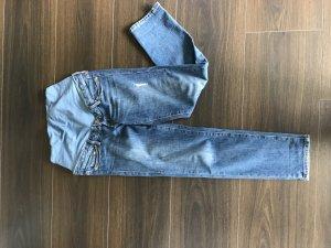 Boyfriend Jeans - Umstandsmode