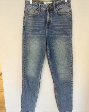 Urban Outfitters Jeans boyfriend blu-grigio ardesia