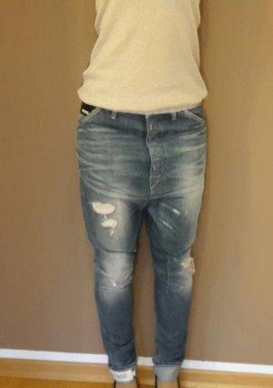 Boyfriend Jeans Used Look