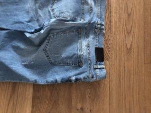 Anine Bing Jeans boyfriend azzurro
