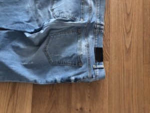 Anine Bing Boyfriend Jeans azure