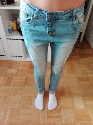 Boyfriend Jeans von Daisy