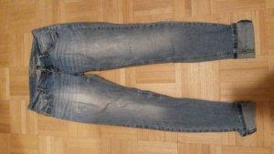 Boyfriend Jeans von Fishbone