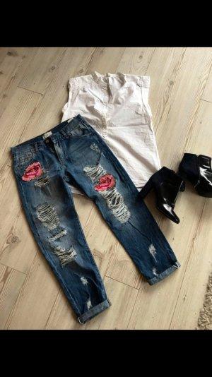 Boyfriend Jeans von Fracomina