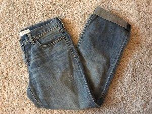 Boyfriend Jeans von Gap