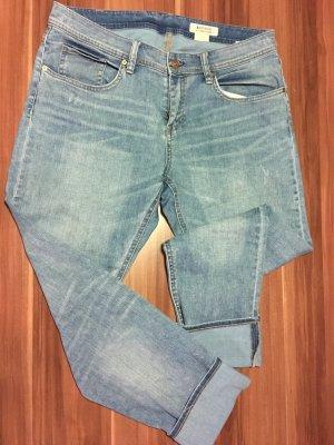 Boyfriend Jeans von H&M