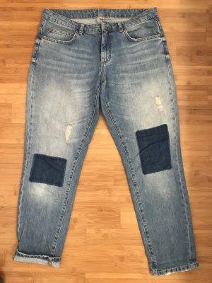 Boyfriend Jeans von Kiomi
