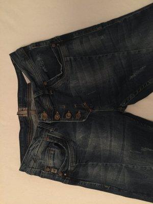Boyfriend Jeans von Lost in Paradise Gr. 26