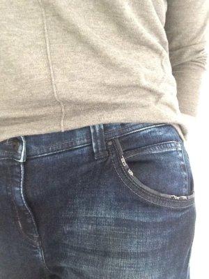 Boyfriend Jeans von MAC WIE NEU