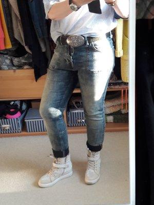 Boyfriend Jeans von Mustang