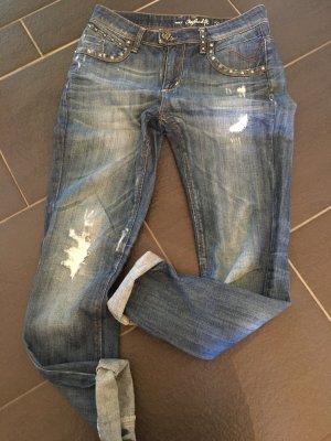 Boyfriend Jeans von Only