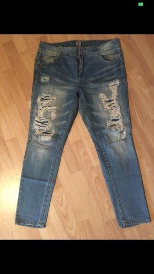 Boyfriend-Jeans von ONLY
