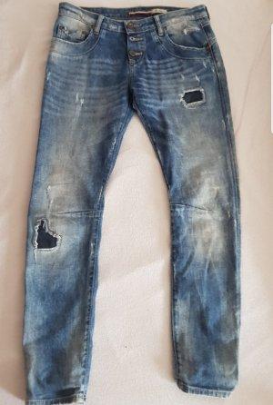 Boyfriend Jeans von Please