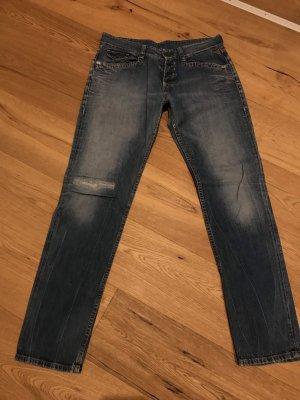 Boyfriend Jeans von replay