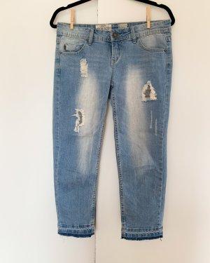 Boyfriend Jeans von Rock Angel Größe S