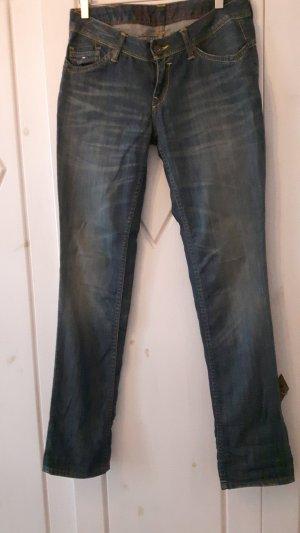 Boyfriend-Jeans von Tommy Hilfiger, Gr. 29/32