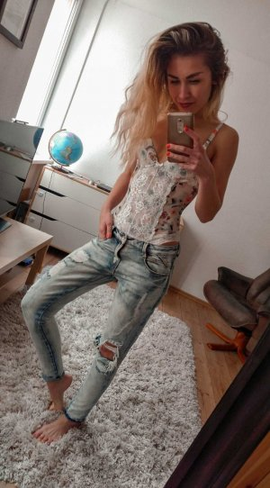 Boyfriend jeans von Zara gr XS