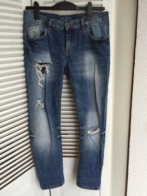 Boyfriend Jeans ZARA Größe 36