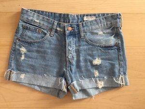 Boyfriend kurze Jeans H&M Größe 36 NEU