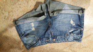 Boyfriend-Shorts von H&M