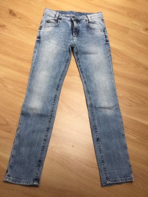 Marc O'Polo Boyfriend Jeans multicolored cotton