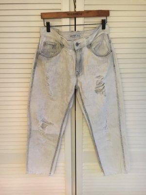 Boyfriend Zara Jeans