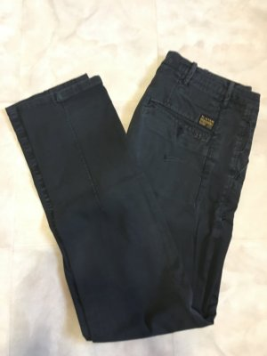 Gstar Boyfriend Trousers black